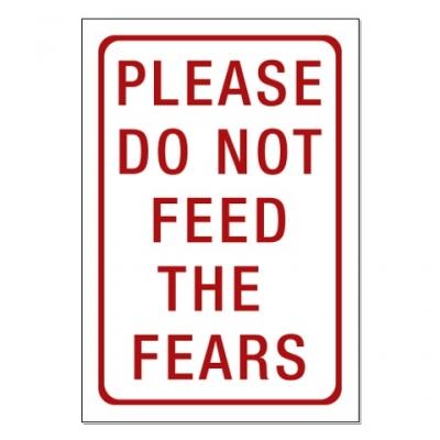 Playing Through Fear