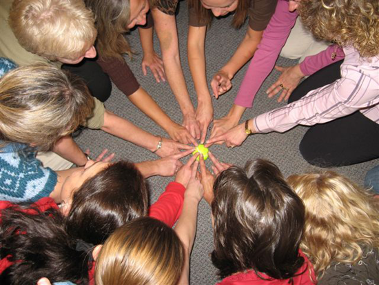 7 Mindsets for Collaboration ~ Building Creative and Engaging Relationships