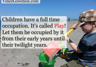 Playful Quotes for the Child in your Heart