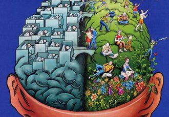 Play with Wonder and Wander Forever ~ The Gift of the Right Brain