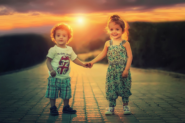 Nurturing Goodness in Children and Ourselves ~ The Indigenous Nature of Soul
