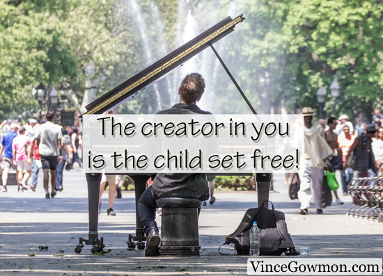 Unleashing Your Creativity ~ 16 Practices and Mindsets for the Reluctant Artist