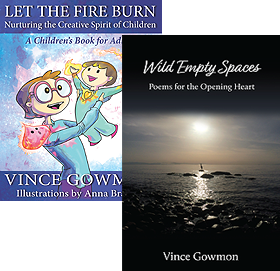 Inspiring Quotes To Ignite Imagination Wonder And Laughter Vince Gowmon