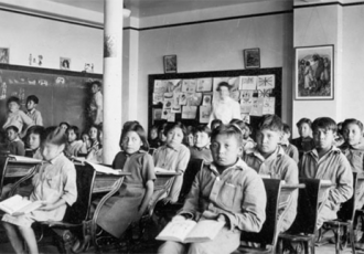 Transforming the School System Begins With Feeling its Heartbreaking Impact on Children, Past and Present