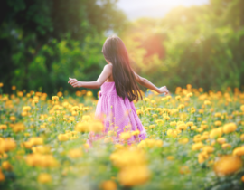 Walking the Way of Innocence ~ The Courageous Path of Embodying and Living from Purity of Heart